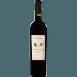 Αδάμ Merlot-Cabernet Sauvignon 2013