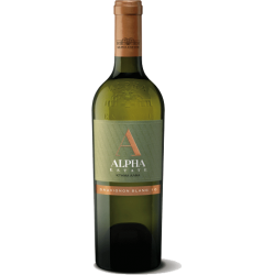 Estate Alpha White 2017