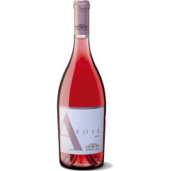 Estate Alpha Rosé 2018
