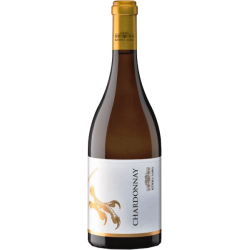 Estate Alpha Chardonnay 2017 Ecosystem