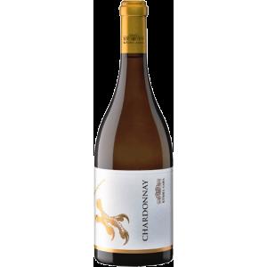 Estate Alpha Chardonnay 2017 Ecosystem