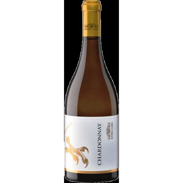 Estate Alpha Chardonnay 2019 Ecosystem