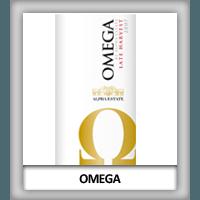 Omega Late Harvest 2013