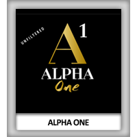 Estate Alpha One 2011
