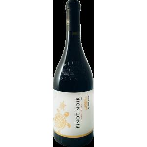Κτήμα Άλφα Pinot Noir 2017 Οικοσύστημα