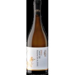 Estate Alpha Sauvignon Blanc Fumé 2016 Ecosystem