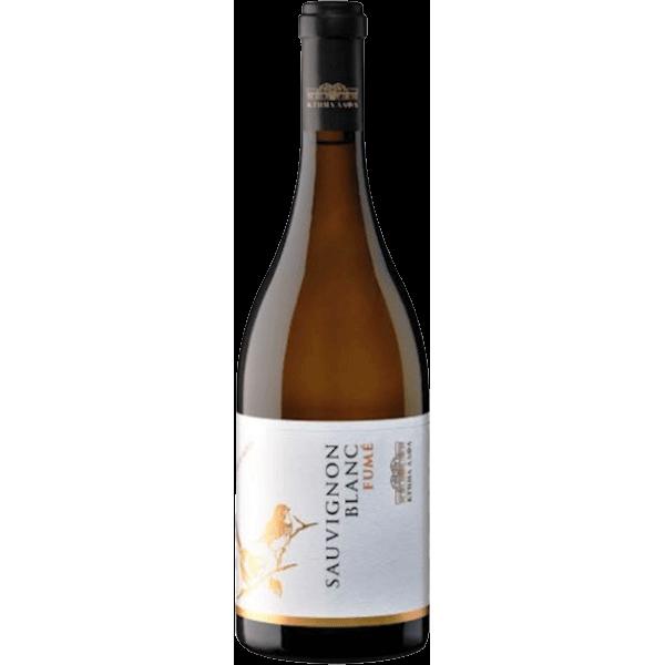 Κτήμα Άλφα Sauvignon Blanc Fumé 2020 Οικοσύστημα