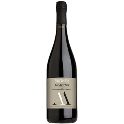 Anatolikos Vineyards fine Assyrtiko-Malagousia 2017