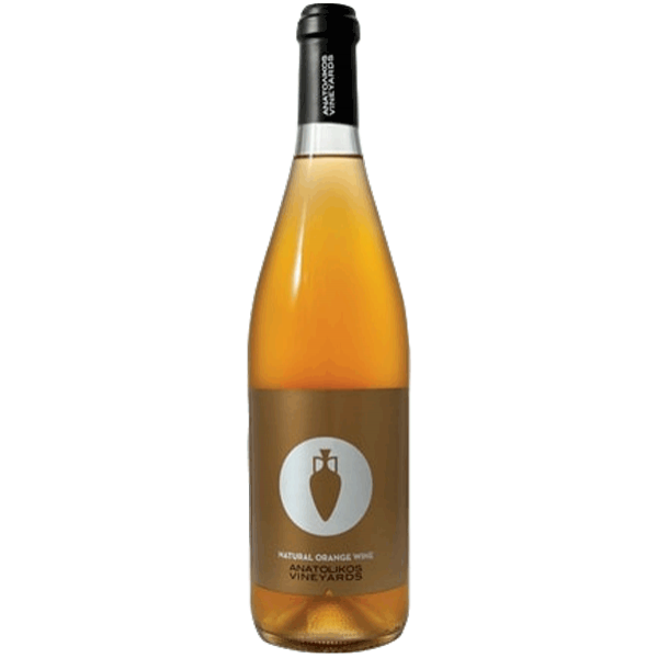 Anatolikos Vineyards Orange 2018