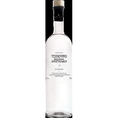 Tsipouro Apostolaki with anise 0.7lt