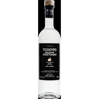 Tsipouro Apostolaki without anise 0.7lt