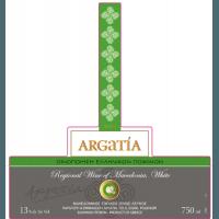 Argatia White 2014
