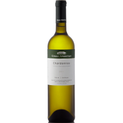 Αρβανιτίδης Chardonnay 2016