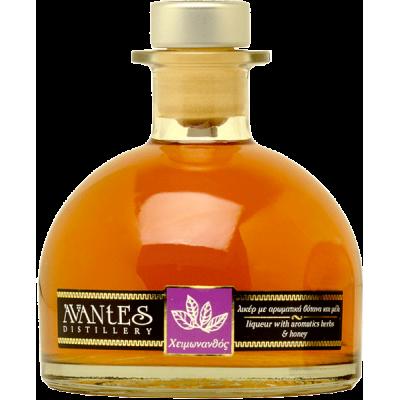 Liqueur Cheimonanthos Avantes 250ml