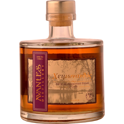 Liqueur Cheimonanthos Avantes 500ml