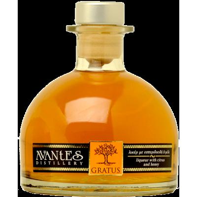 Liqueur Gratus Avantes 250ml