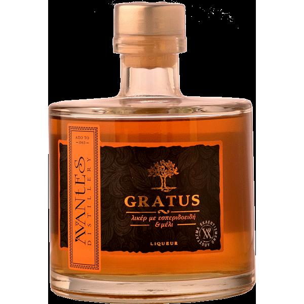 Liqueur Gratus Avantes 500ml