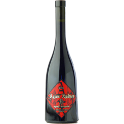 Avantis Estate Agios Chronos (Holy Time) 2015