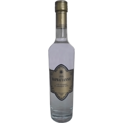 Ouzo Collectible Barbayannis 500ml
