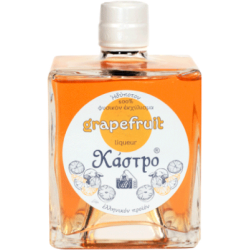 Liqueur Grapefruit Castro 500ml