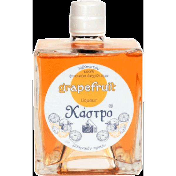 Liqueur Grapefruit Castro 500ml