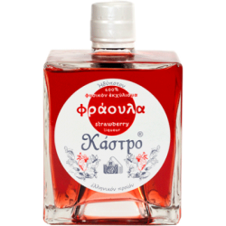 Liqueur Strawberry Castro 500ml