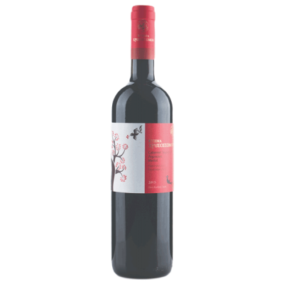 Estate Chrisostomou Red 2015