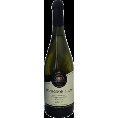 Δημόπουλος Sauvignon Blanc 2018