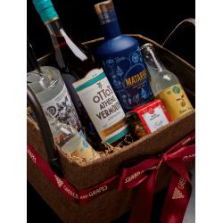 Cocktail kit - Έτοιμη σύνθεση