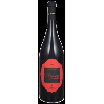 Ντούγκος Ραψάνη Old Vines 2016