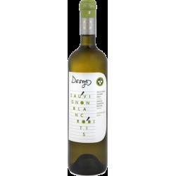 Ντούγκος Sauvignon Blanc Roditis 2016