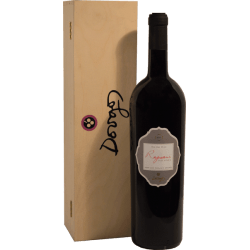 Dougos Rapsani Old Vines 2013 Magnum
