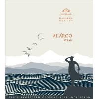 Alargo Ασύρτικο 2016