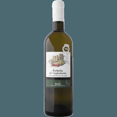 Robola of Cephalonia 2016
