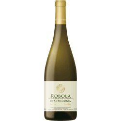 Robola of Kefalonia Barrel 2015