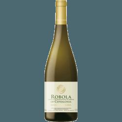 Robola of Kefalonia Barrel 2014