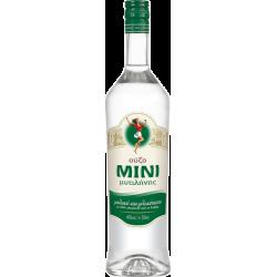 Ουζο Μίνι Μυτιλήνης 700ml