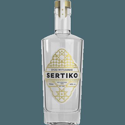 Ouzo Sertiko