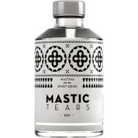 Mastic Tears Dry 700ml