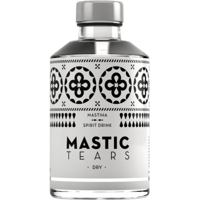 Λικέρ Mastic Tears Dry 700ml