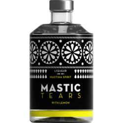 Mastic Tears with Lemon 500ml