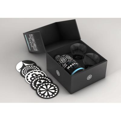 Mastic Tears Gift Box Set