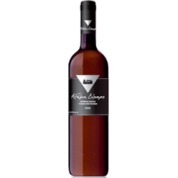 Estate Evharis Red 2008