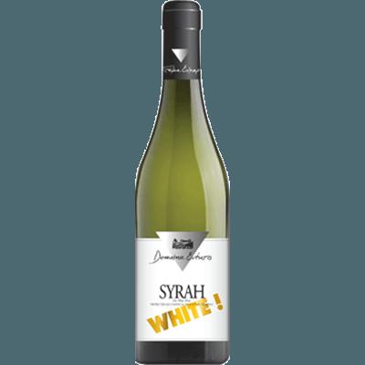 Syrah White 2015