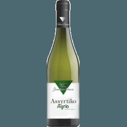 Ασύρτικο Agrio 2016