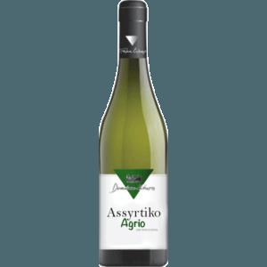Assyrtiko Agrio 2016