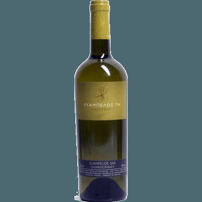 Chardonnay Ευάμπελος Γη 2013
