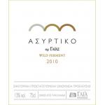 Gaia Assyrtiko Wild Ferment 2019