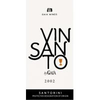 Vinsanto by Gaia 2005  (Santorini)