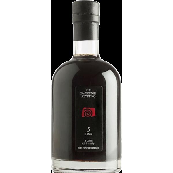 Vinegar 5 years old